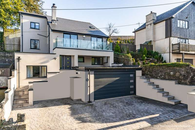 4 Bedrooms Detached House for sale in Graig Penllyn, Near Cowbridge, Vale of Glamorgan, CF71 7RT