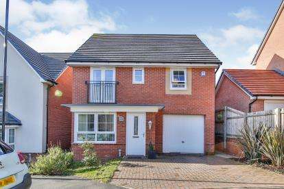 4 Bedrooms Detached House for sale in Barmston Road, Washington, Tyne and Wear, NE38