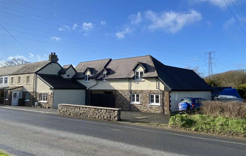 5 Bedrooms Semi Detached House for sale in Instow, Devon