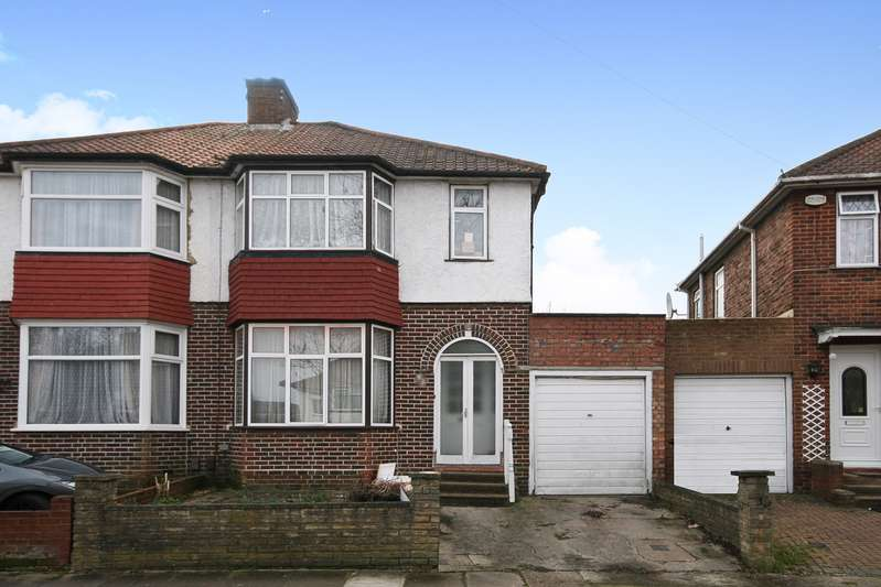 4 Bedrooms Property for sale in Orchard Gate, Greenford