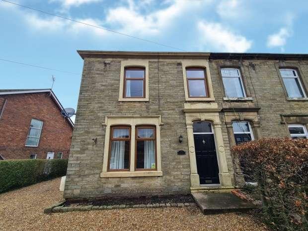 4 Bedrooms Semi Detached House for rent in Hoyles Lane, Preston, PR4