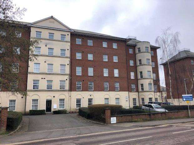 2 Bedrooms Apartment Flat for sale in Mayhill Way, Gloucester, Gloucestershire