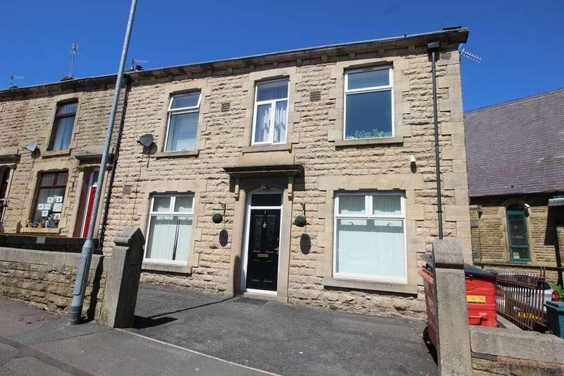 1 Bedroom Flat for rent in Park Road Park Road, Darwen, BB3
