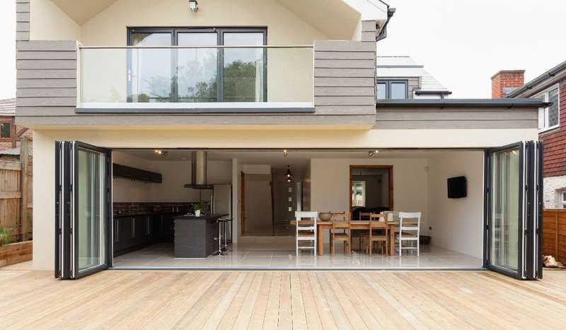 5 Bedrooms Detached House for sale in Widley, Hampshire