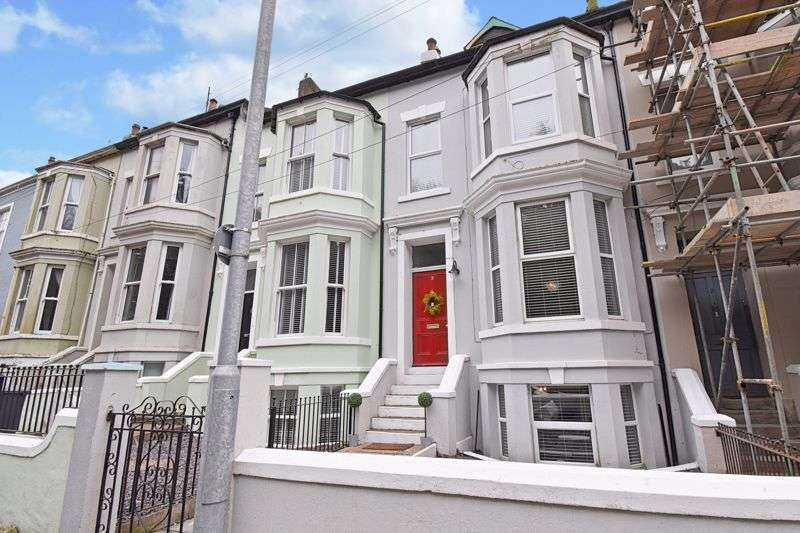 4 Bedrooms Property for sale in Lonsdale Place, Whitehaven
