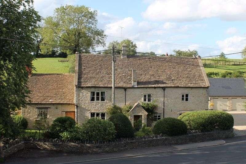 5 Bedrooms Property for sale in Burton, Chippenham