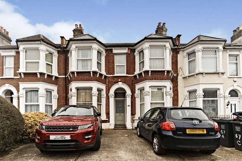 2 Bedrooms Apartment Flat for sale in Broadfield Road, London, SE6
