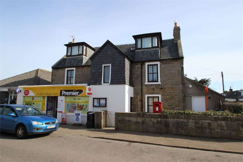 2 Bedrooms Convenience Store Commercial for sale in Findhorn Road, Findhorn, IV36