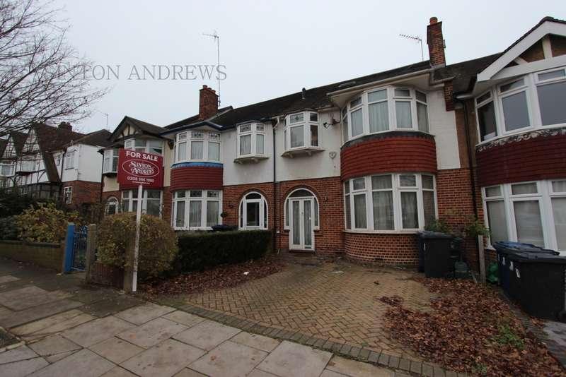 4 Bedrooms House for sale in Lynwood Road, Ealing, W5