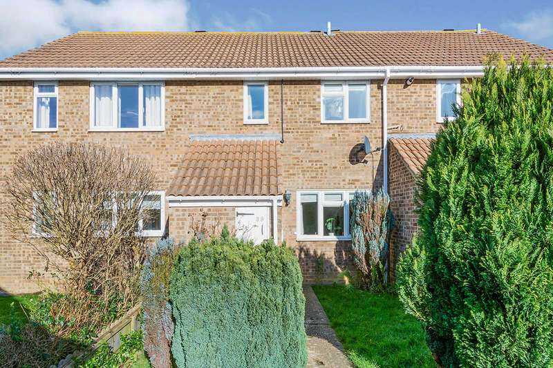 3 Bedrooms House for sale in Washburn Close, Bedford, Bedfordshire, MK41