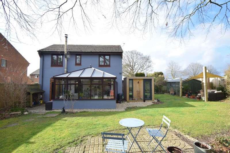 3 Bedrooms Semi Detached House for sale in Ash Close, Watlington
