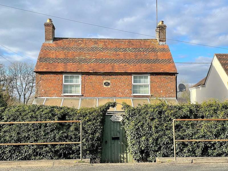 2 Bedrooms Detached House for sale in Leigh Common, Wincanton, BA9