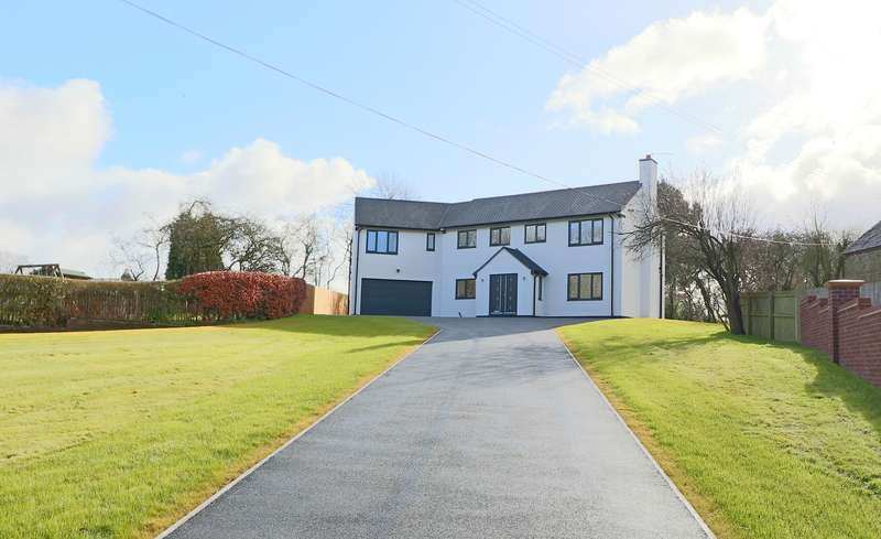 6 Bedrooms Property for sale in Station Drive, Keele