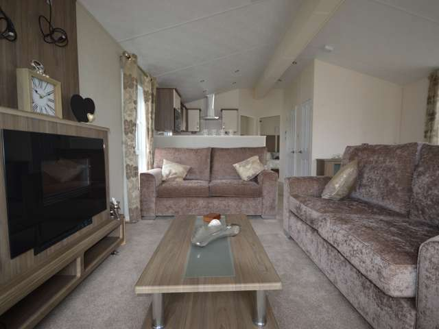 2 Bedrooms Lodge Character Property for sale in Winchelsea Sands, Winchelsea
