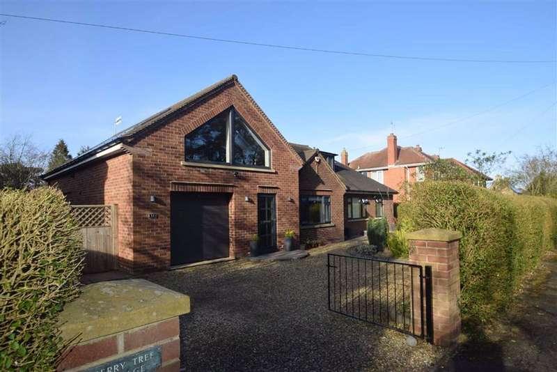 3 Bedrooms Detached Bungalow for sale in Hillcrest Avenue, Scarborough, North Yorkshire, YO12