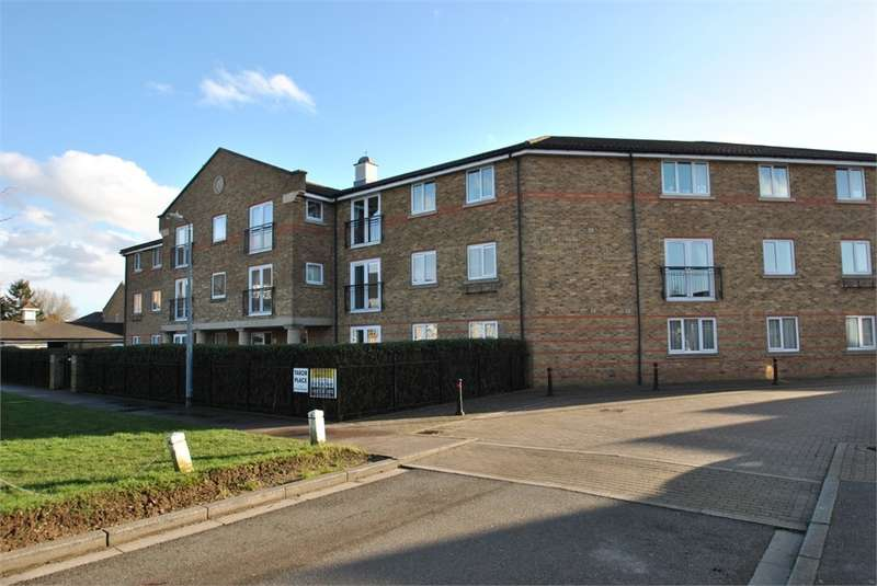 2 Bedrooms Retirement Property for sale in Tabor Place, Braintree