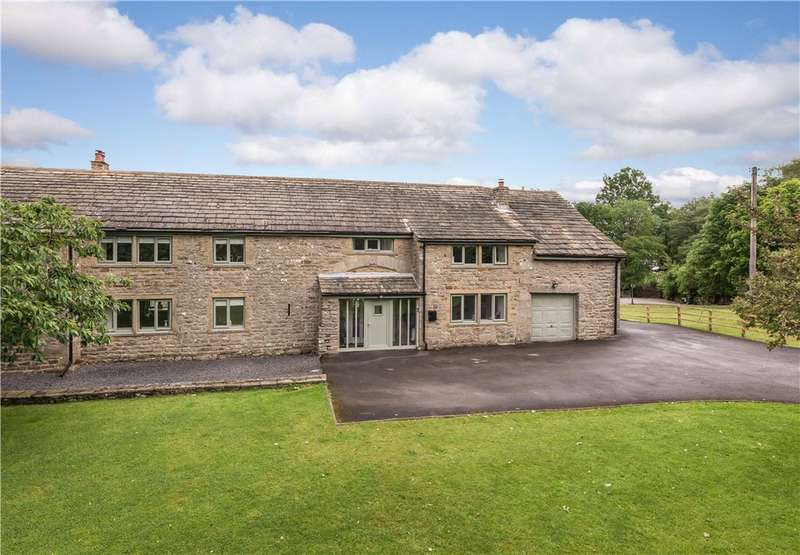 4 Bedrooms Barn Conversion Character Property for sale in Eldroth, Austwick, Lancaster