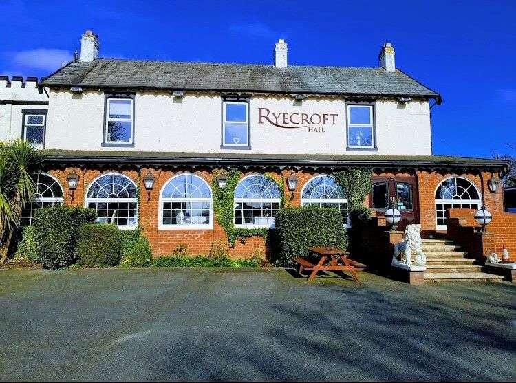 Property for sale in Ryecroft Hall 1 Sandy Lane, Poulton Le Fylde, FY6