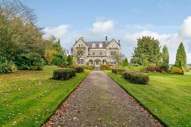 17 Bedrooms Detached House for sale in Ashbourne, Staffordshire