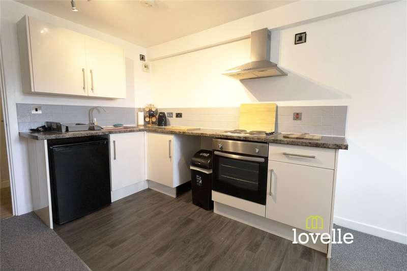 2 Bedrooms House for sale in Sandars Maltings, Bridge Street, Gainsborough, DN21