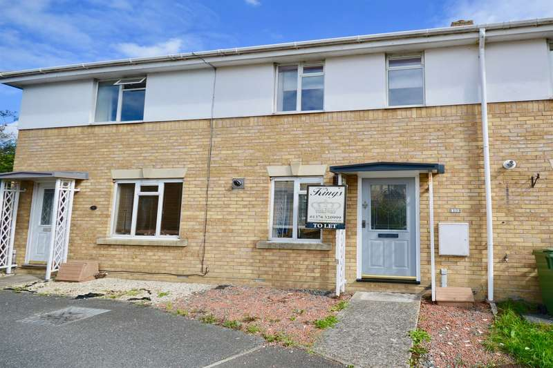 2 Bedrooms House for sale in Crittall Close, Silver End, Witham, CM8