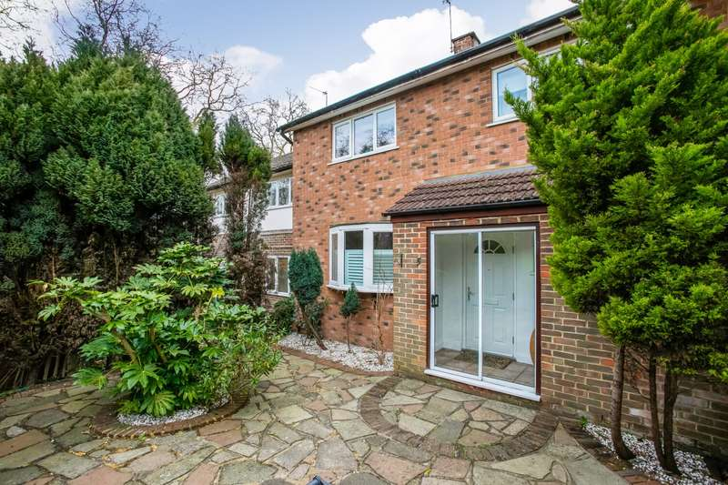 2 Bedrooms Semi Detached House for sale in Auckland Rise, Upper Norwood