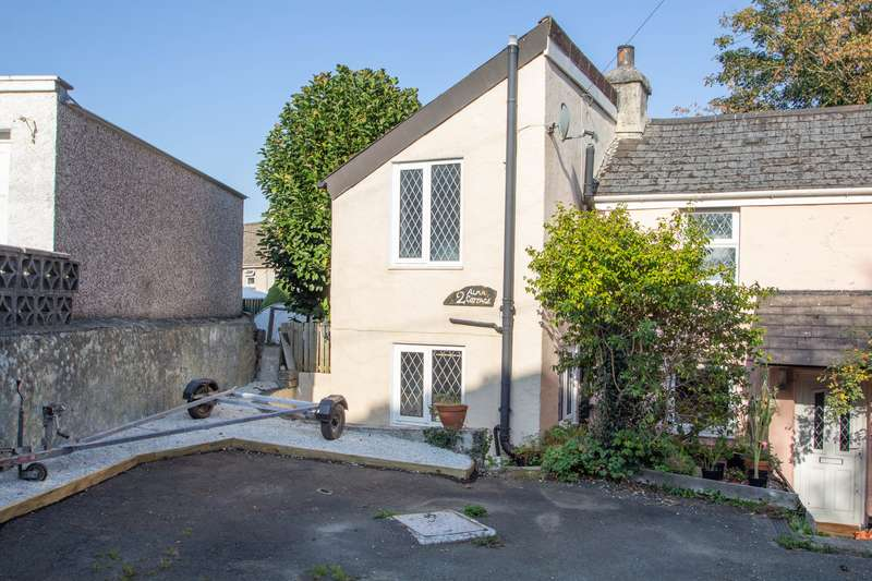1 Bedroom Cottage House for sale in Gunnislake, Cornwall