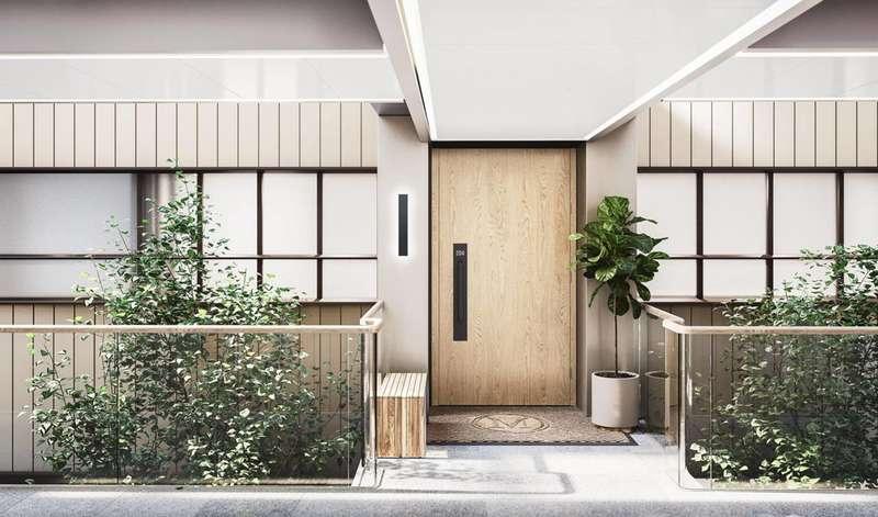 3 Bedrooms Flat for sale in Marylebone Square, Marylebone, W1U