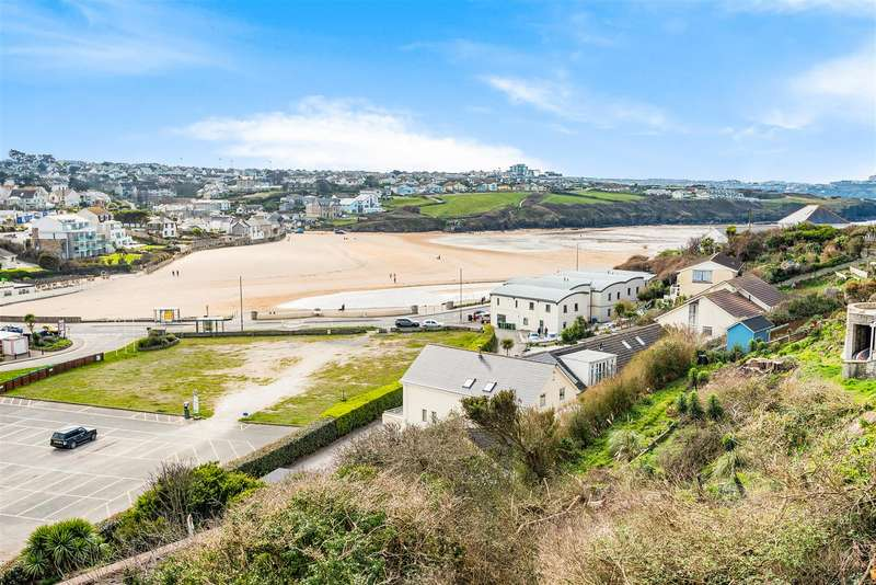 5 Bedrooms Detached House for sale in Alexandra Road, Newquay