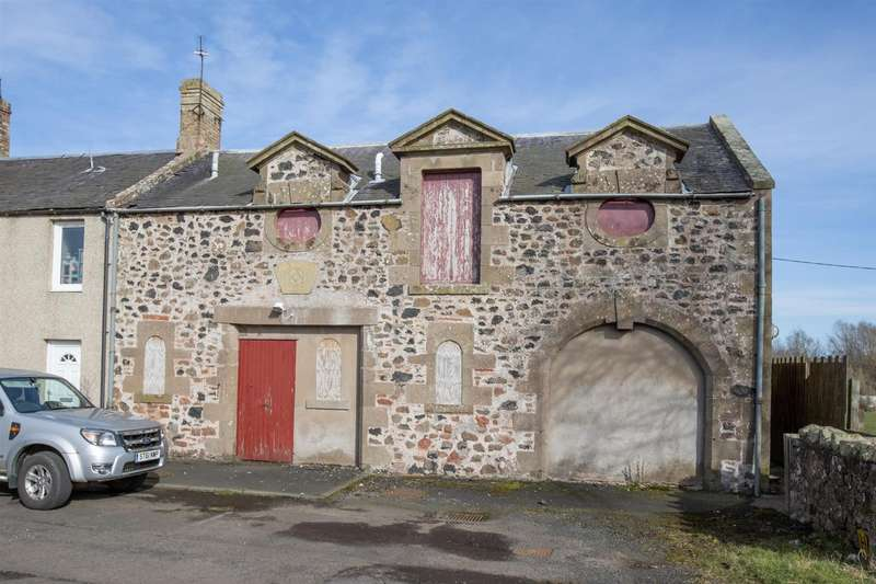 Property for sale in Former Function Hall and Masonic Lodge, Mill Wynd, Greenlaw