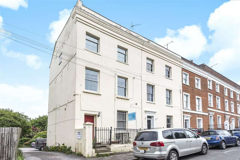 1 Bedroom Apartment Flat for sale in Coley Hill, Reading, Berkshire, RG1