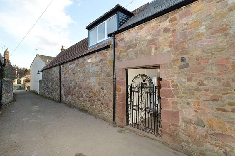 4 Bedrooms Cottage House for sale in The Wynd, Gifford, East Lothian, EH41 4QT