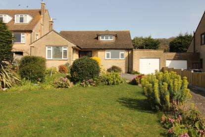 5 Bedrooms Detached House for sale in Weston-Super-Mare, Somerset