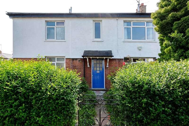 7 Bedrooms Semi Detached House for sale in Elderberry Road, Ealing , London, W5