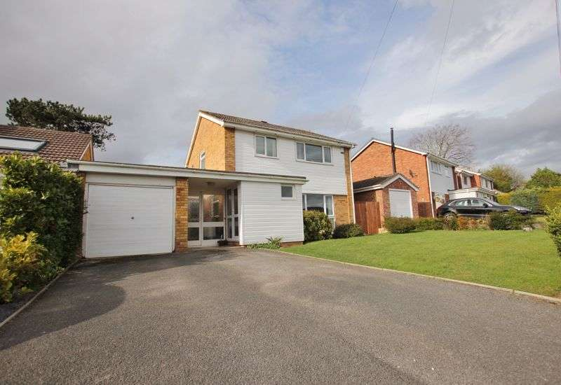 3 Bedrooms Property for sale in Tithebarn Drive, Parkgate, Cheshire