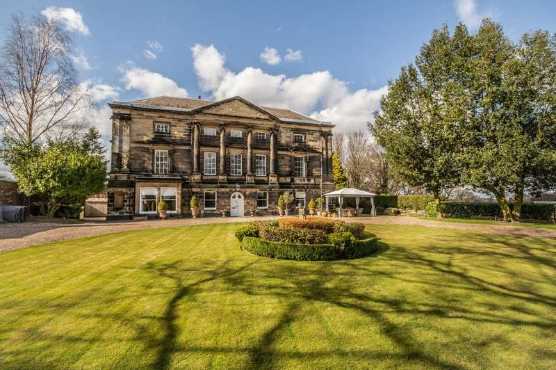 3 Bedrooms House for sale in Heath House, Heath, Wakefield