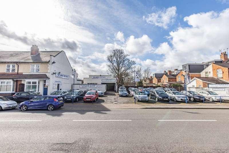 Detached House for sale in Warwards Lane, Selly Oak, Birmingham, B29 7QR