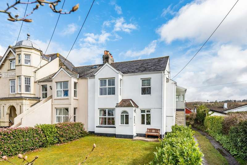 4 Bedrooms End Of Terrace House for sale in Dartmoor - Dousland