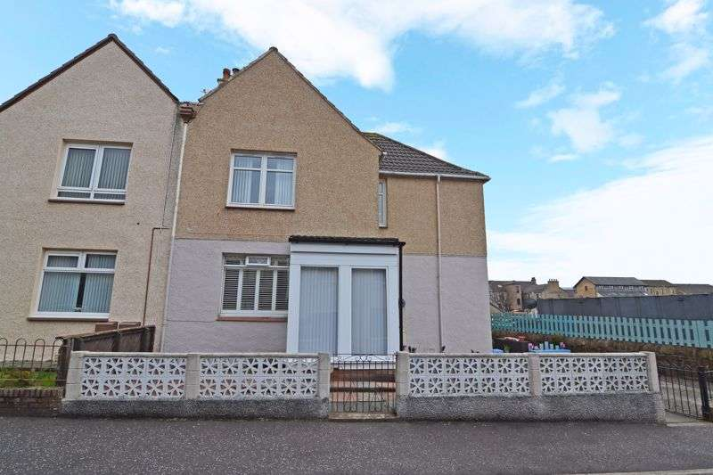 1 Bedroom Property for sale in Paisley Street, Ardrossan