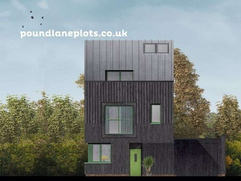 4 Bedrooms Property for sale in Plot 3, Pound Lane, Basildon