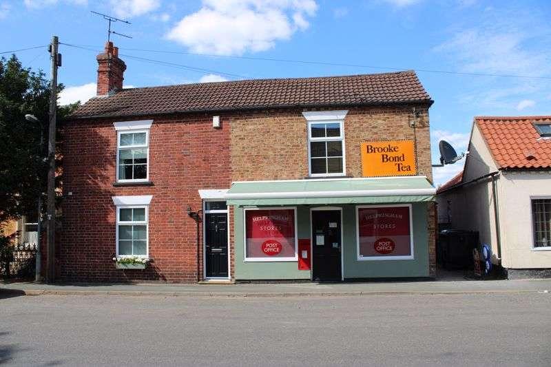 4 Bedrooms Property for sale in Helpringham