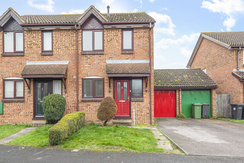 2 Bedrooms End Of Terrace House for sale in Thame, Oxfordshire