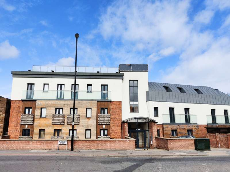 1 Bedroom Apartment Flat for sale in Woodside Green, London