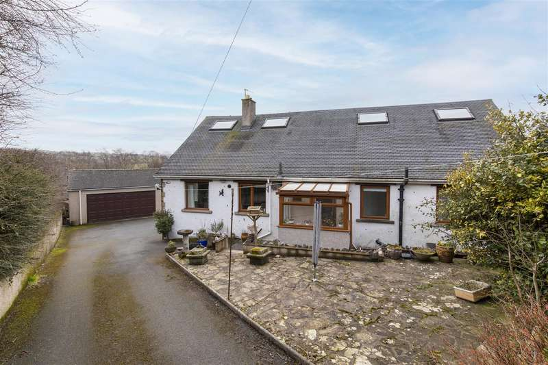 5 Bedrooms Detached Bungalow for sale in Meadow Bank, Banks Rise, Bentham
