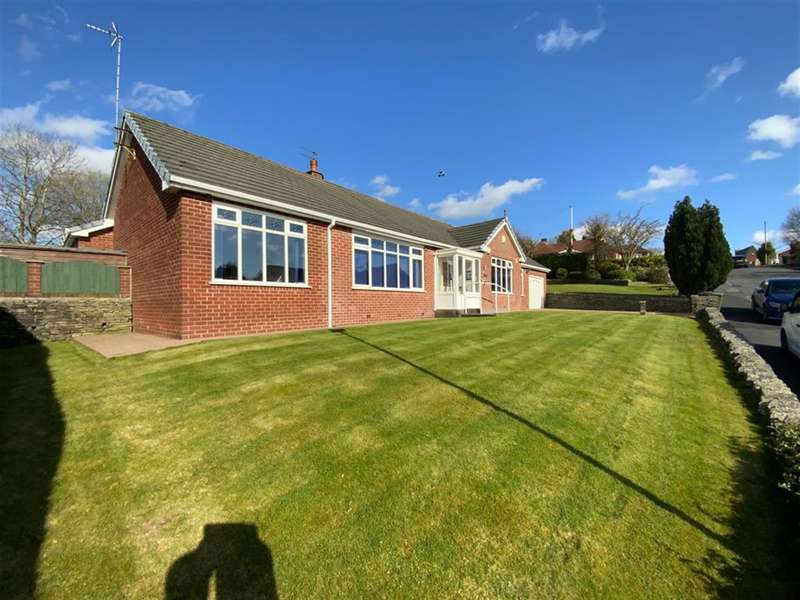 2 Bedrooms Detached House for sale in Woodlands Road, Stalybridge, Cheshire, SK152SG