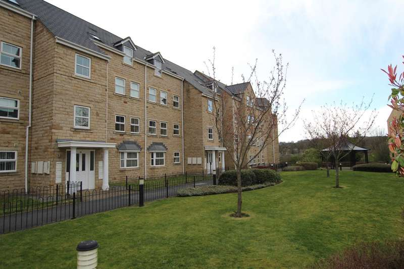2 Bedrooms Apartment Flat for sale in Waters Walk, Apperley Bridge, Bradford