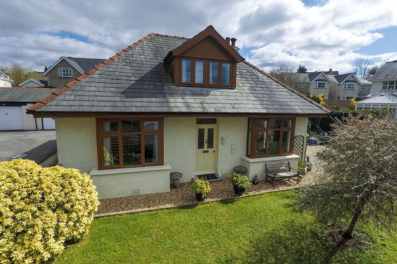 3 Bedrooms Detached House for sale in 2 Lillesden, Sedgwick, Kendal