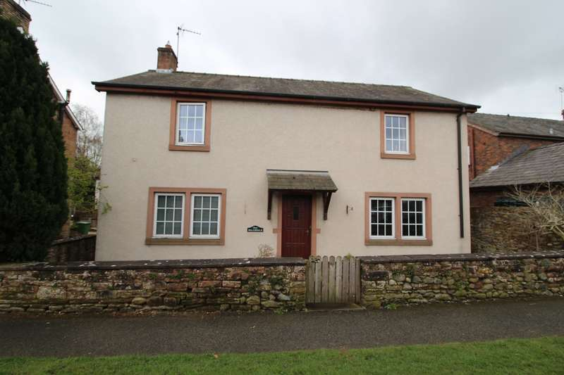 3 Bedrooms Detached House for sale in Temple Sowerby, Penrith, CA10
