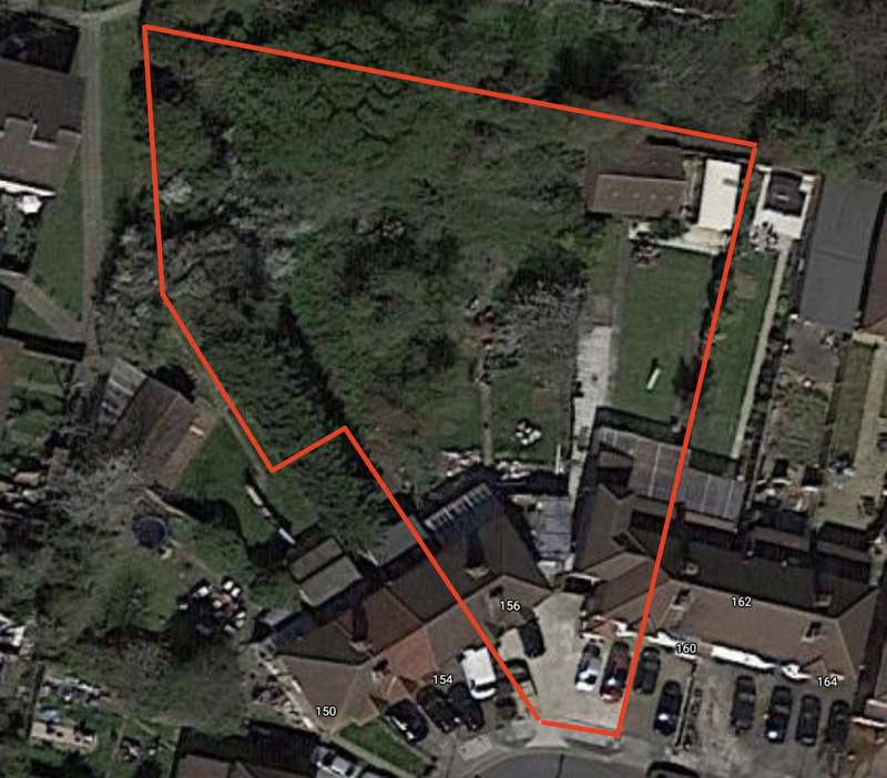 Land Commercial for sale in Ash Grove, Heston, Hounslow TW5