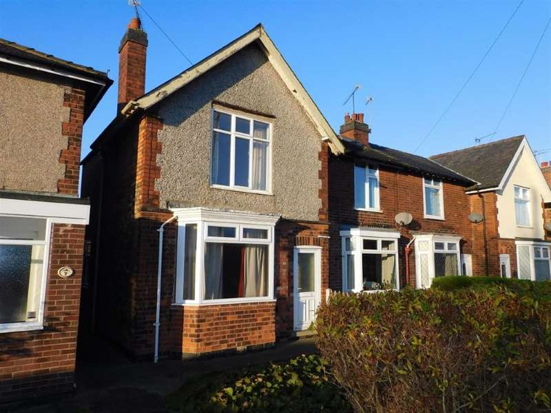 2 Bedrooms Terraced House for sale in 6 Newells Terrace Misterton, Doncaster, South Yorkshire